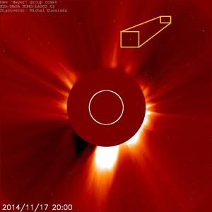 SOHO-2831